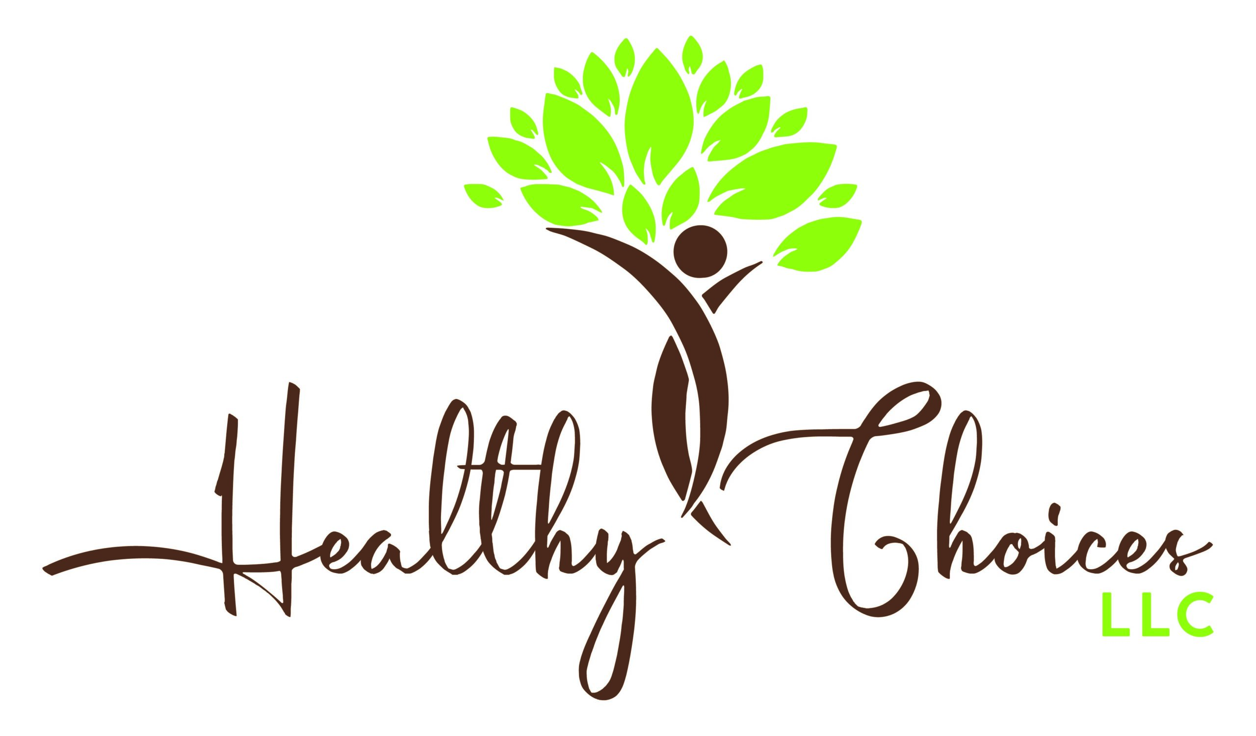 Healthy Choices with Carlien